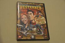 PC Game Juego-westerner + Bonus juego-alemán completamente-DVD-ROM