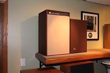 One New Pair of Light Tan JBL 4310, 4311, 4312 Studio Monitor Speaker Grilles