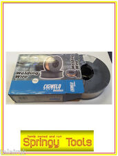 Cigweld Flux Cored Gasless Welding Wire 0.9mm X 4.5kg
