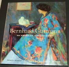 Bernhard Gutmann by Percy North (1995, Hardcover)