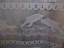 rideaux L 45 cm neuf dauphin  vendu par tranche de 23 cm