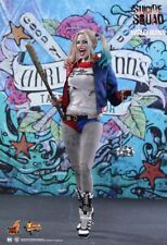 HOT TOYS 1/6 DC SUICIDE SQUAD MMS383 HARLEY QUINN MASTERPIECE ACTION FIGURE