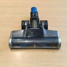 VAX BLADE 32v FT3V1B1 Motorised Floor Head, Fully Works, Blue, TBT3V1B1 TBT3V1T1