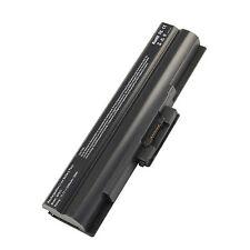 Battery For Sony Vaio PCG-7192L PCG-81114L VGN-CS19 VGN-AW VGN-NW VGN-FW351J/H