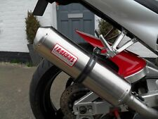YAMAHA YZF 1000 R1 2002/03 EXHAUST HARRIS WORKS COLLECTION SLIP ON ROAD LEGAL