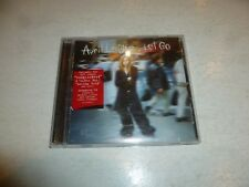 AVRIL LAVIGNE - Let Go - 2002 UK 13-track CD