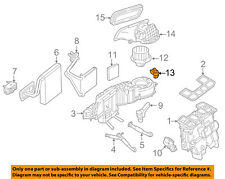 MERCEDES OEM 12-16 SLK350-Control Module 1729065100