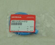 NEW GENUINE OEM Honda Windshield Washer Fluid Reservoir Cap 38513-SC4-672