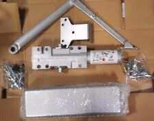 LCN 4040XP REPLACEMENT WITH A F8400AL DOOR CLOSER REPLACE LCN 4040XP 4041FP 4040