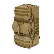 50L Big Capacity Men Nylon Backpack Outdoor MOLLE Travel Duffle Luggage Bag