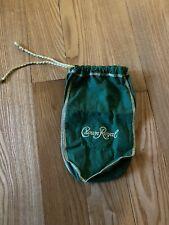 Crown Royal Bag 😀