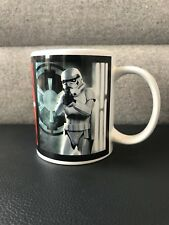 Star Wars 2012 Galerie Darth Vader Boba Fett Storm Trooper Coffee Tea Mug Cup