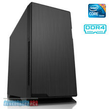 Schermo multi Trading PC Computer Intel i5 kaby Lake Quad Core 3.4ghz - aj22