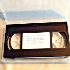 PIECES OF THE QUILT, Leader Training Video Tape Girl Scouts USA, NEW