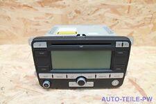 Vw rns 300 CD mp3 navigation passat Caddy Golf 5 6 tiguan 1k0035191 D!