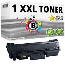 1 XXL TONER für Samsung M2625D M2675FN M2858DW M2825ND M2835DW M2875FD M2875FW