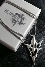 Final Fantasy XIII Lightning's Necklace FF13 XV Cosplay Anime Serah Sephiroth