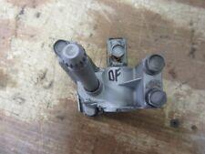 1965 Buick Wildcat interior vent window regulator crank mechanism DF hot rod