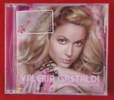 VALERIA GASTALDI - Cuando No Estas (Latin pop) CD [B27] Promo Copy