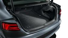 Audi 2018 A5 S5 Coupe OEM Boot Cargo Trunk Liner Mat 8W6-061-180 (A5 logo)