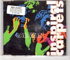 (HI708) Inspiral Carpets, Caravan - 1991 CD