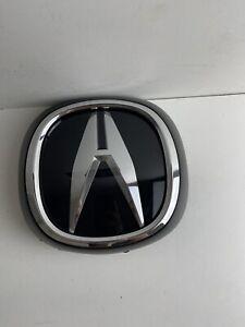 2019 2020 2021 Acura RDX OEM Front Grille Emblem Assembly 71170-TJB-A50