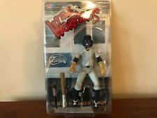 The WARRIORS ?Furies? Purple Face Dirty Version - Action Figure - MEZCO 2005