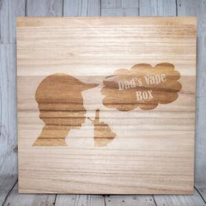 Personalised Vape Storage Box XX-Large gift box