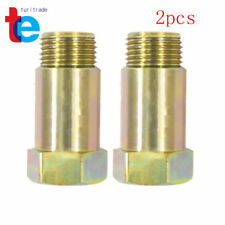 2PCS NEW O2 Oxygen Sensor Extension Spacer adapter Fix 45mm - M18 x 1.5