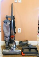 Kirby Sentria Bagged Upright Vacuum Cleaner & Carpet Shampooer System