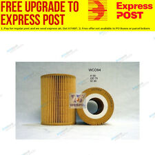 Wesfil Oil Filter WCO94 fits Chrysler 300 C 3.0 CRD