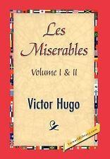 Les Misérables by Victor Hugo (2007, Hardcover)