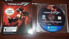 Tekken 7 Day One Edition - PlayStation 4