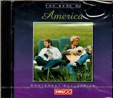CD - AMERICA - The best of