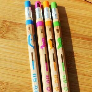 Mechanical Pencil 2.0 mm Lead Refill Automatic Random Writing Sharpener X2A0