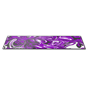 Grape XL Extra Large Gaming Mouse Mat - Anti-Slip Pad For PC Macbook Laptop