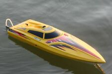 Rage R/C - Velocity 800 BL Brushless Deep Vee Offshore Boat, RTR