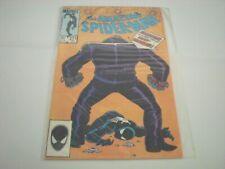 Amazing Spider-Man #271 (1963 1st series) Marvel Comics VF/NM