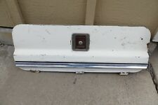 1967 thru 1972 FORD FACTORY BED SIDE DOOR   HOTROD  RATROD  A / T 32 34 36
