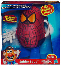 Hasbro Playskool Mr Potato Head Spider Spud The Spiderman 39820