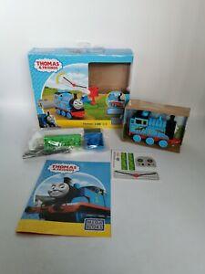 Thomas & Friends Mega Blocks 8pcs Set - Set CNJ05 - New