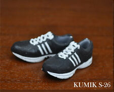 "KUMIK S-26 1/6 Scale Sport Casual Shoes Model For 12"" Action Figure Body Newest"