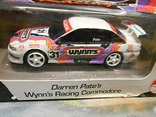 OPEL HOLDEN Commodore Touringcar Wynn´s #31 Darren Pate Australia  RARE 1:43