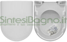 Toilet Seat/WC-Seat SintesiBagno MADE Hatria WC DOLCEVITA series. AST2FSE000502