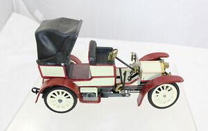 Schuco - 1902 Mercedes - Wind Up - #1229