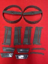Vintage Gi Joe................KILLER WHALE Parts Lot