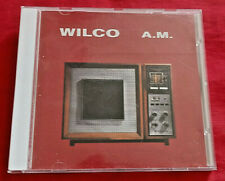 "WILCO "" A.M. "" CD ROCK NM-"