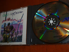 One - Upstream 1989 cd Steve Hovington Seven Webster Tom Frederikse B-Movie RARE