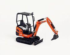 Kubota Excavator  KX018-4 1:24 Scale Model 70000-05003