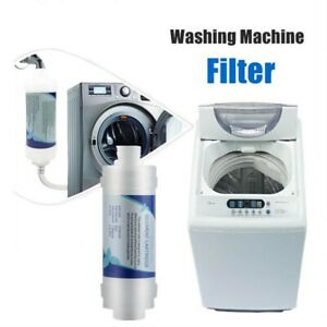 5'' Pre Filter / Water Filter / Washing Machine Filter With Connector
